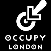 occupy london sq black