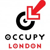 occupy london sq white col