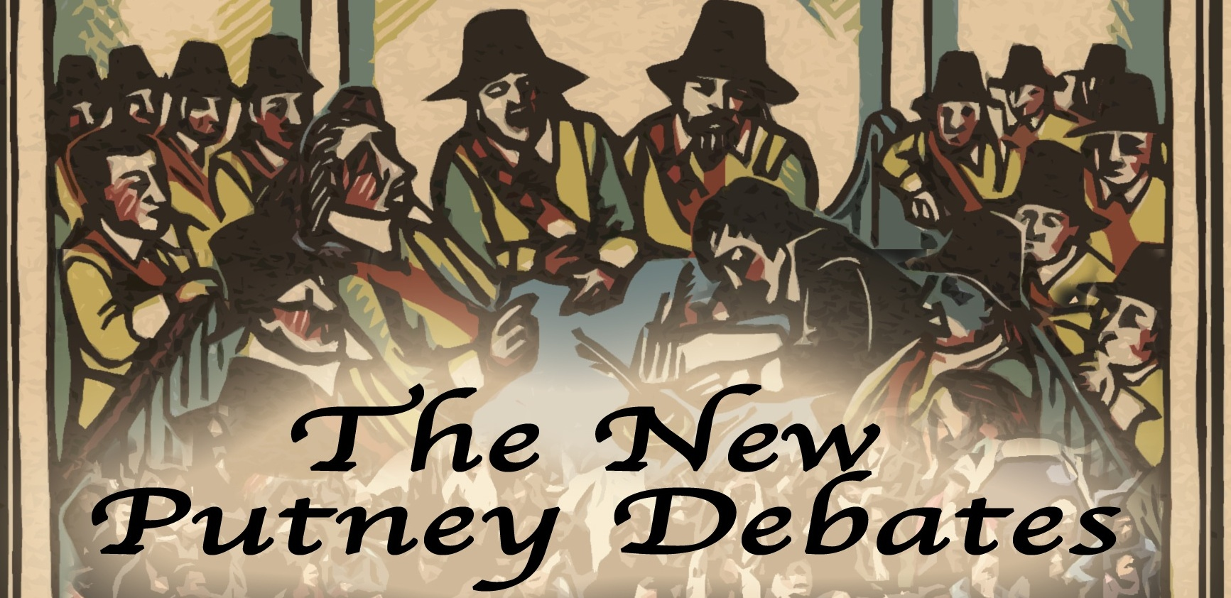 Putney Debates banner