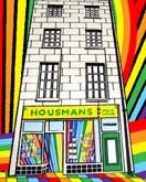 Housmans-column