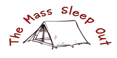 Mass Sleep out