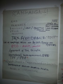 CAMPAIGNS/ GRAND STRATEGY