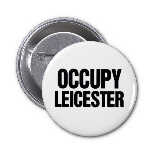 Occupy Leicester