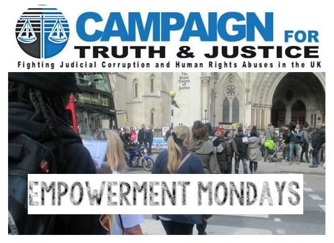 Empowerment Mondays