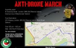 Anti-Drone March