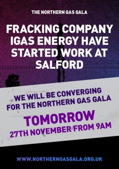 Northern Gas Gala