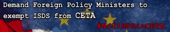 CETA-isds