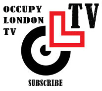 occupy London tv