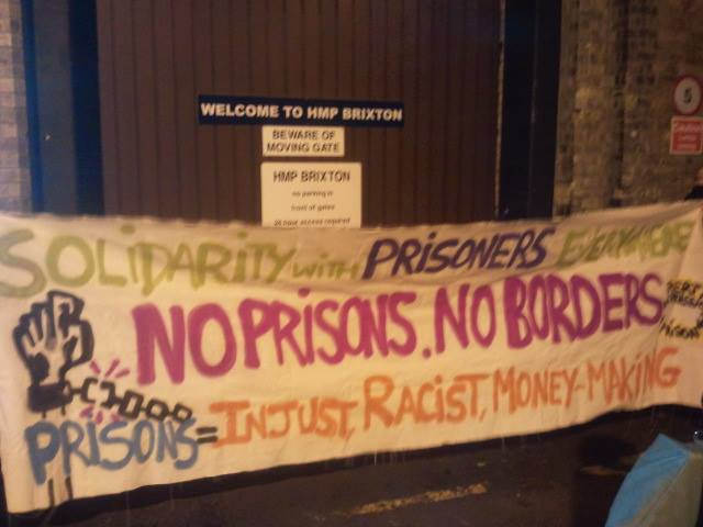 No Prisons, No Borders