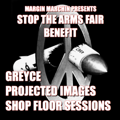 StopArmsFairBenefit
