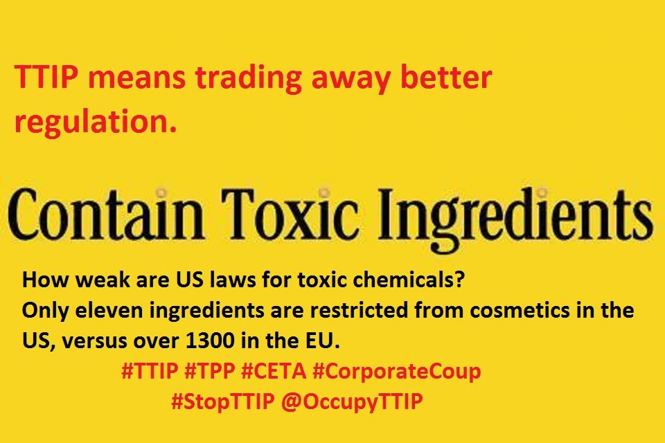 TTIP-toxic