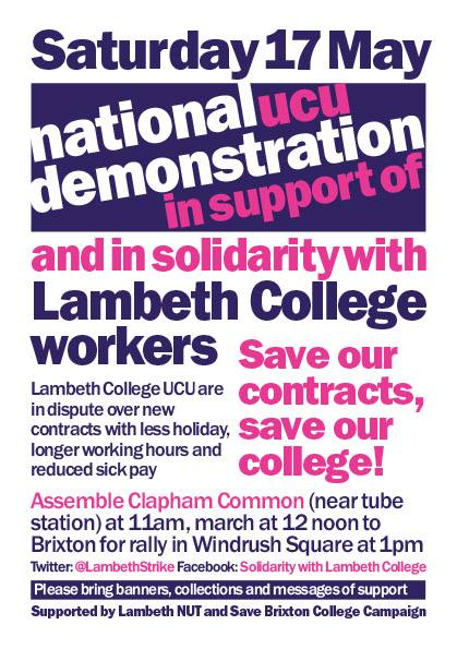 LambethCollegeWorkers