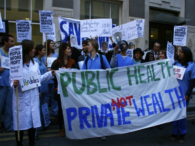 nhs-protest from 2011- this fight is long and needs your help