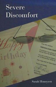 severe discomfort
