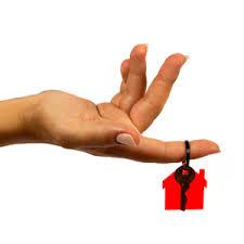 handand key
