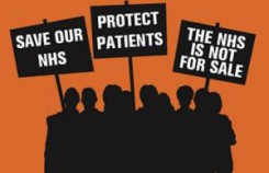 GMB Trade Union for NHS