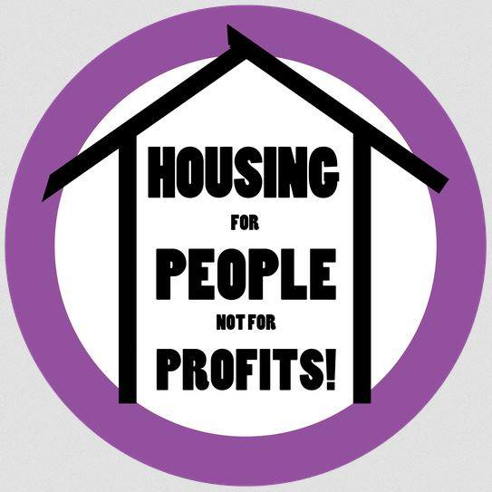 HousingForPeople