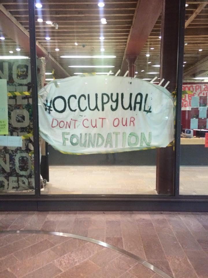 OccupyUAL