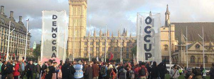 OccupyDemocracy