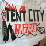 Group logo of Tent City University