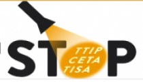 NoTTIP EUROPEAN DAY OF ACTION OCTOBER 11th