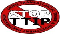 Livestream: TTIP Public Meeting: Regulatory Harmonisation