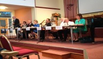 Teddington Hustings: Is Twickenham a Safe seat for Vince Cable?