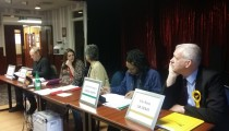 Haringey TUC Local Election Question Time