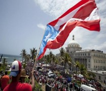 Hedge funds helped wreck Puerto Rico