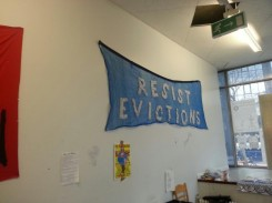Resist Evictions