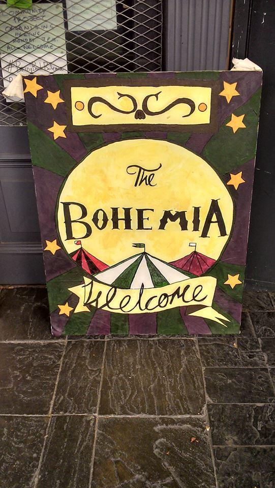 Our Bohemia