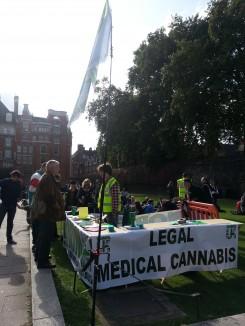 Cannabis Hypocrisy Week