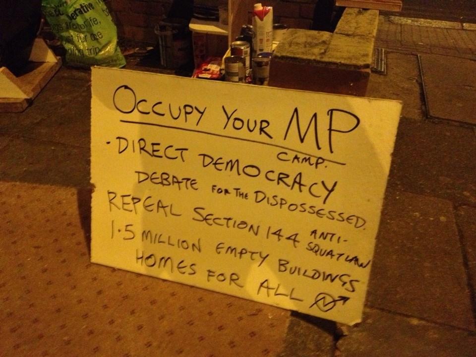 OccupyyourMP