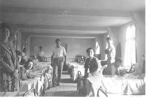 British Labour Camps set up by the 1929 Labour Government