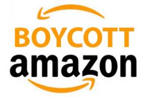 BoycottAmazon