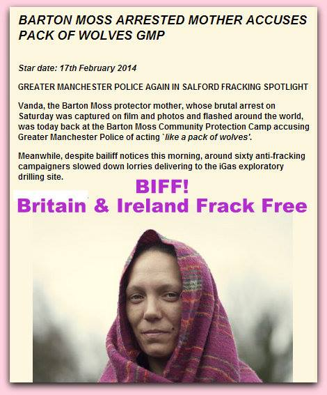 GMP were pack of wolves.