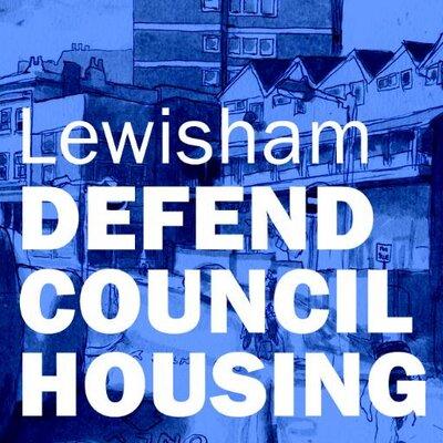 LewishamDCH