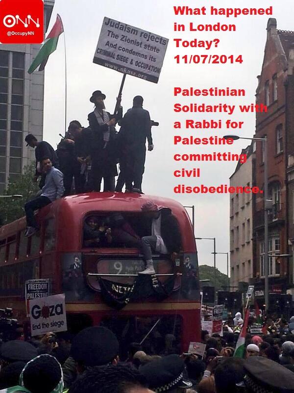 GazaSolidarityn