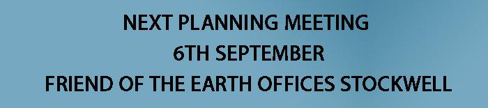 next planning meeting copy