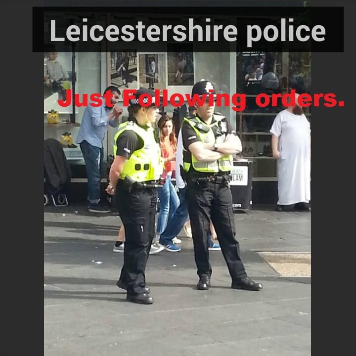 LeicestershirePolice